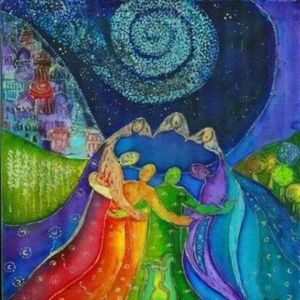 The Beauty and Magic of a Women's Circle
