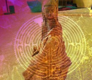 Divine Feminine arises in women's circles