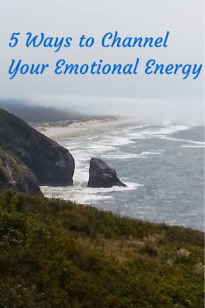 Use the power of your emotions for good in your life