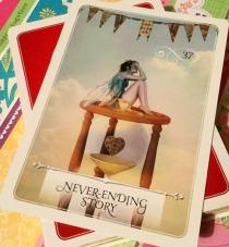 katherine's card