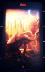legacy of divine tarot